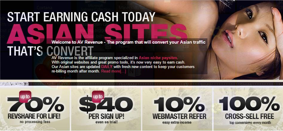 Adult affiliate networks useful