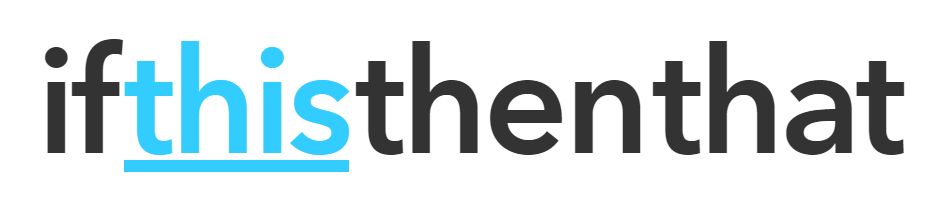 IFTTT If/Then