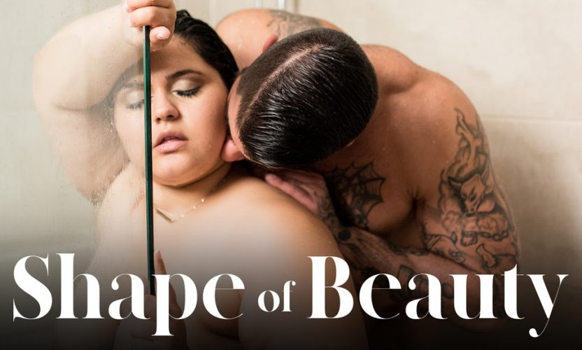 Adult Time, Bree Mills Explore the Shape of Beauty