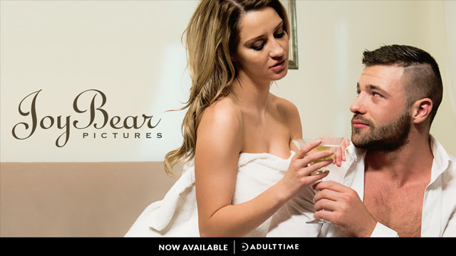 Adult Time Strikes Content Partnership Deal with British Erotica Studio JoyBear Pictures